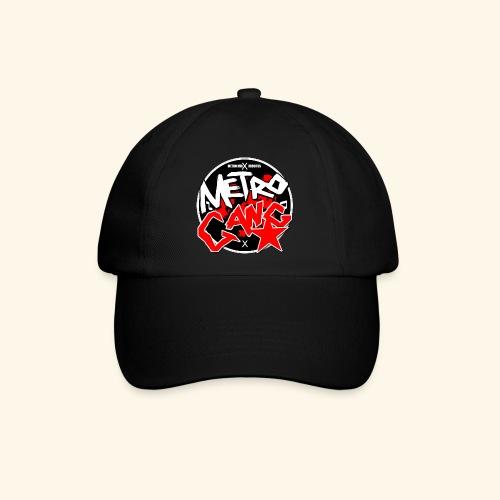 METRO GANG LIFESTYLE - Baseball Cap
