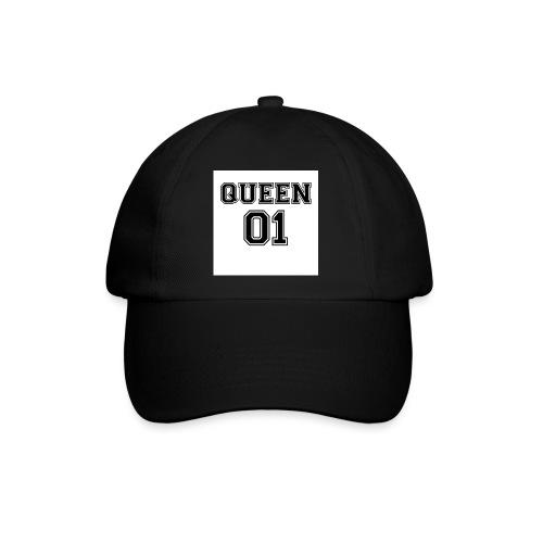 Queen 01 - Casquette classique