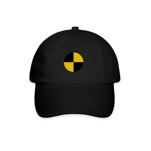 crash test - Baseball Cap