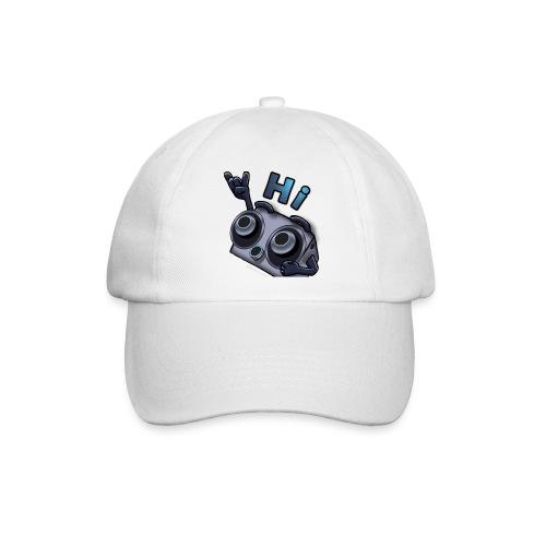 The DTS51 emote1 - Baseballcap