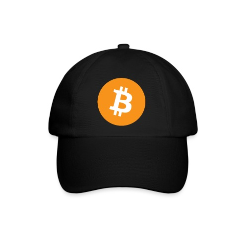 Bitcoin - Baseball Cap