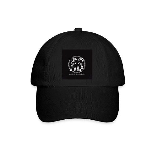 SocialGamingHD merch - Baseball Cap