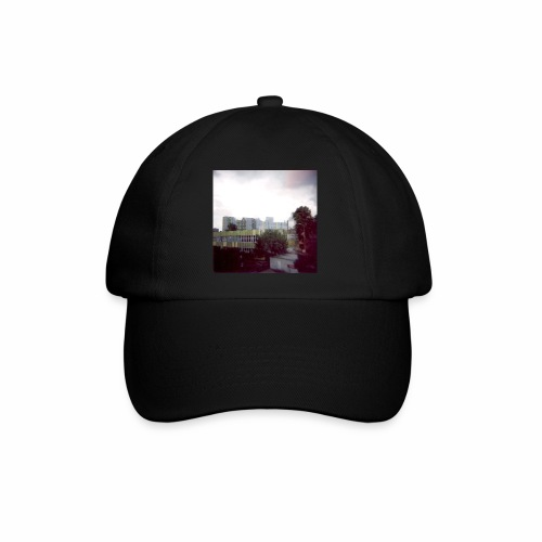Original Artist design * Blocks - Baseball Cap