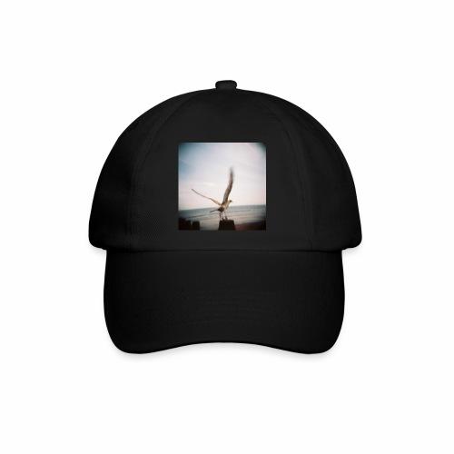 Original Artist design * Seagull - Baseball Cap