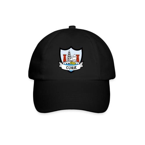 Cork - Eire Apparel - Baseball Cap
