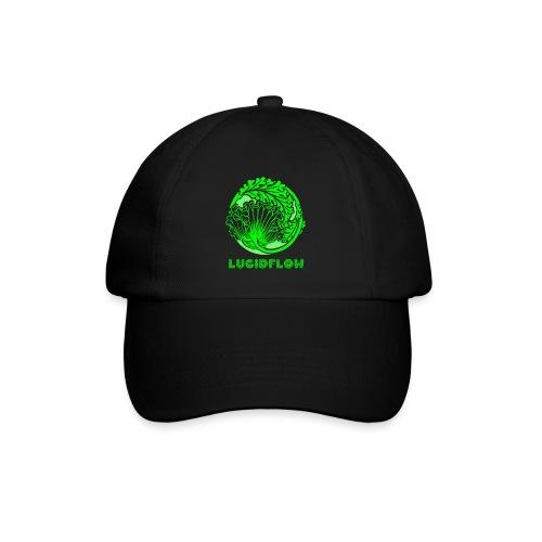 Lucidflow Light Green Transparent - Baseball Cap