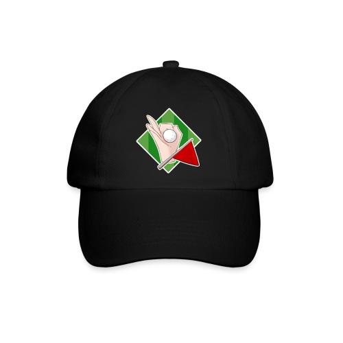 Minigolfgutta Logo - Baseballcap