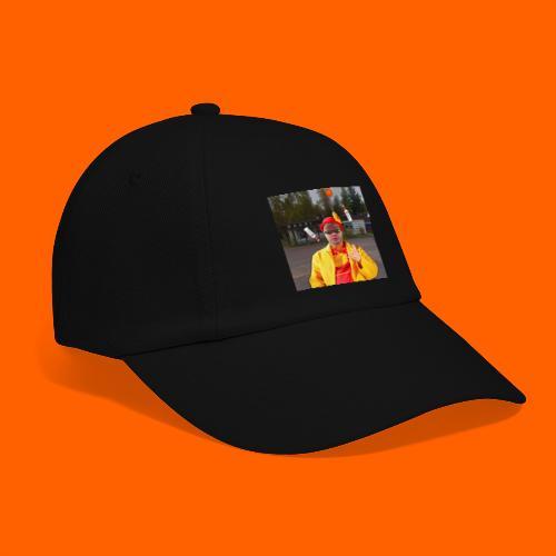 OrangeFullElmeri - Lippalakki