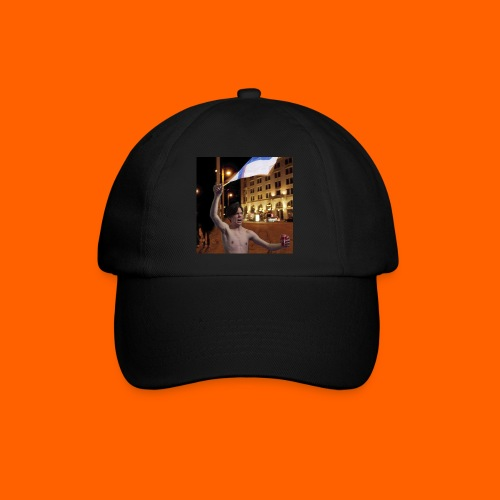 OrangeFullArttu - Lippalakki