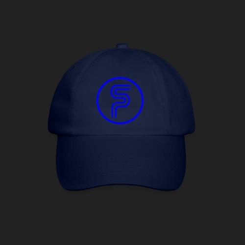 Saberproject Kreislogo transparent - Baseballkappe