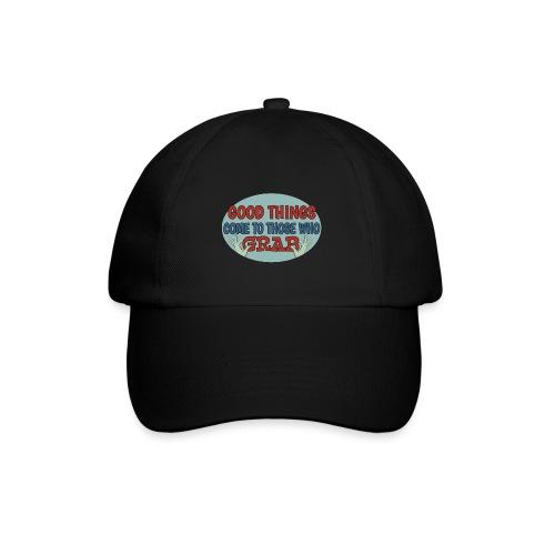 Grabby Good Things - Baseball Cap