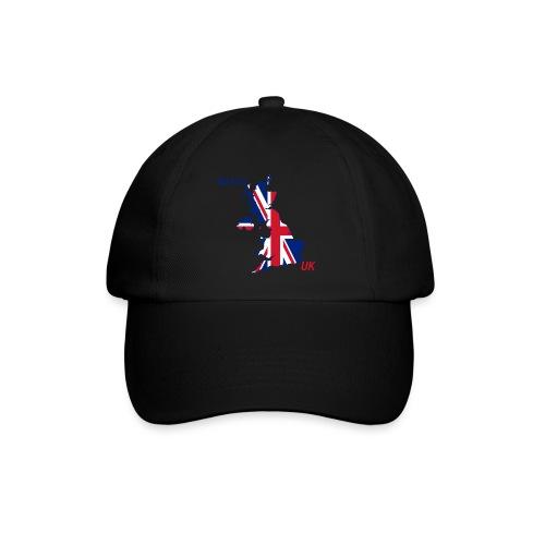 hello UK Kollektion - Baseballkappe