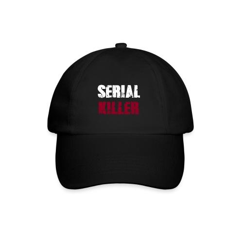 Serial Killer - Baseballkappe