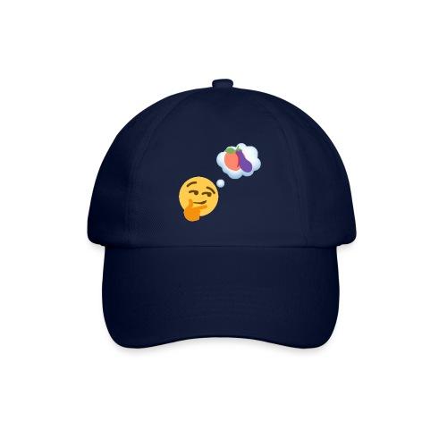 Johtaja98 Emoji - Lippalakki