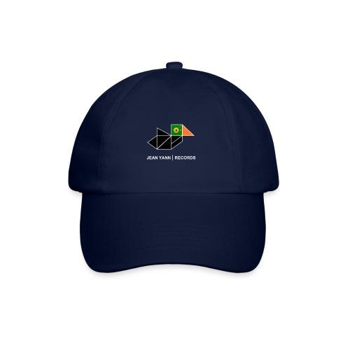 Jean Yann - Baseball Cap