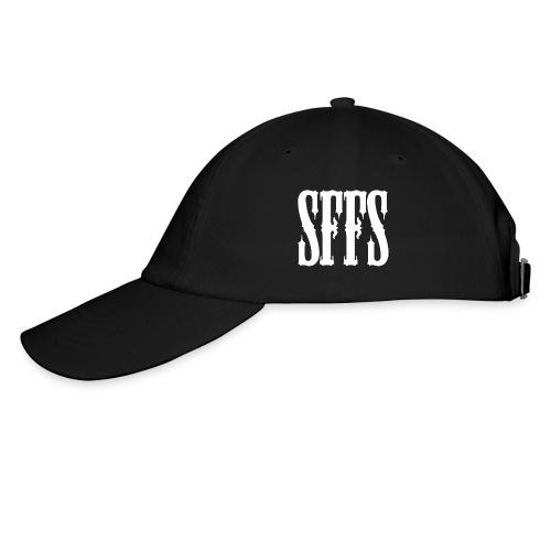 SFFS Salduie triple - Gorra béisbol