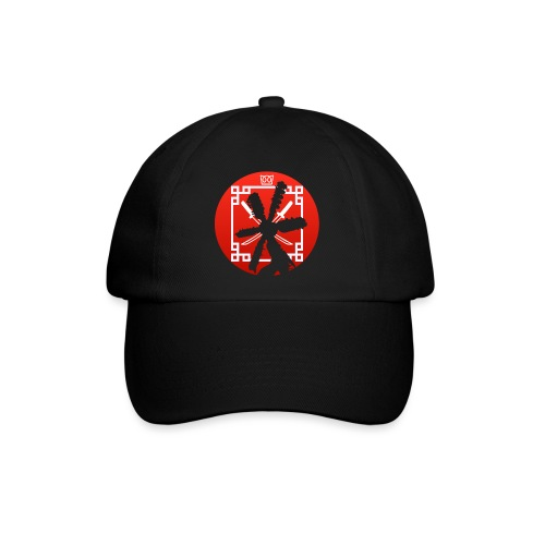 Samurai - Baseball Cap