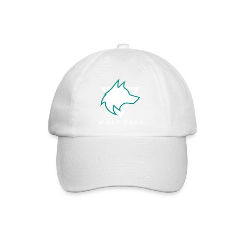 Wolf Pack Logo (NEW) - Baseball Cap