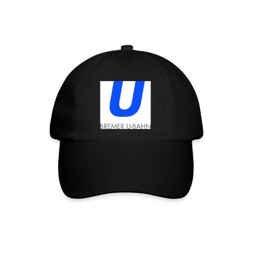 ubremen hbu logo 027 full spreadshirt mo - Baseballkappe