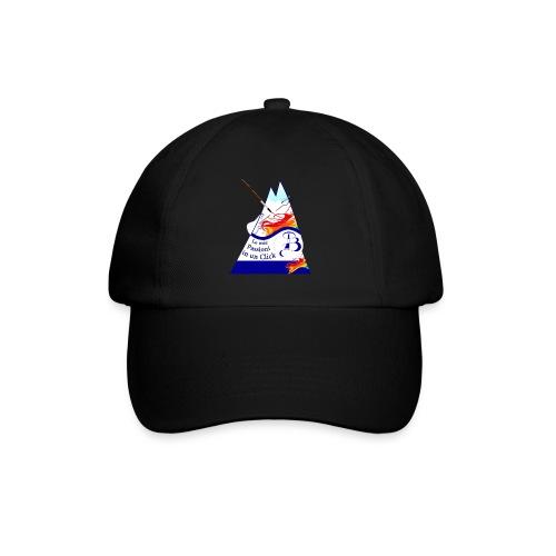 Logo colori - Cappello con visiera