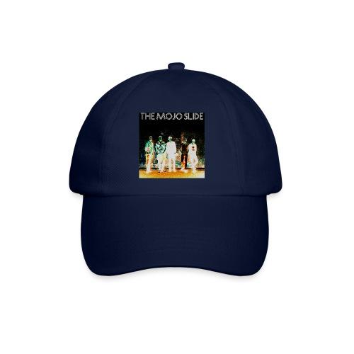 The Mojo Slide - Design 2 - Baseball Cap