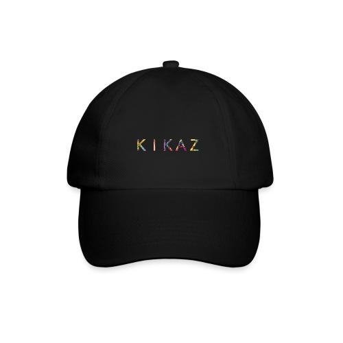 KikaZ coloré - Cineraz - Casquette classique