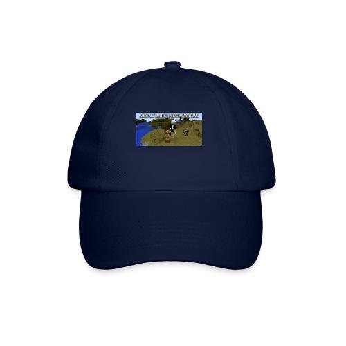 minecraft - Baseball Cap