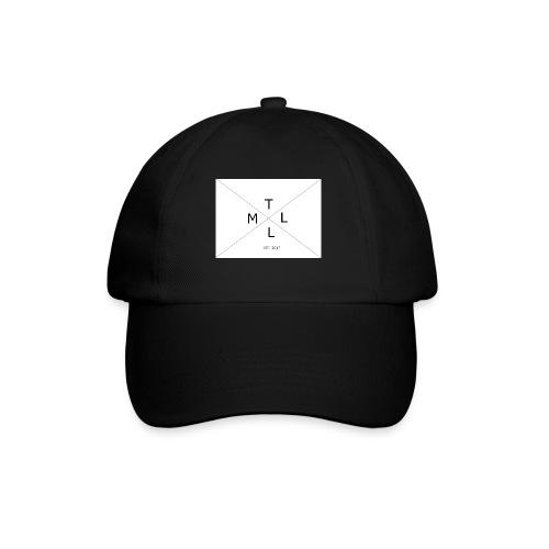 TLLM LOGO - Baseball Cap