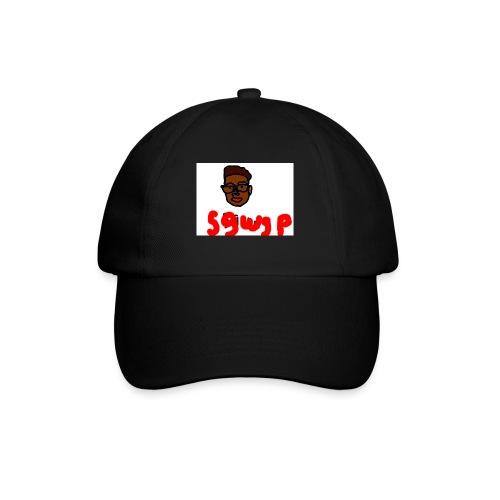 logosgwsp - Baseballcap