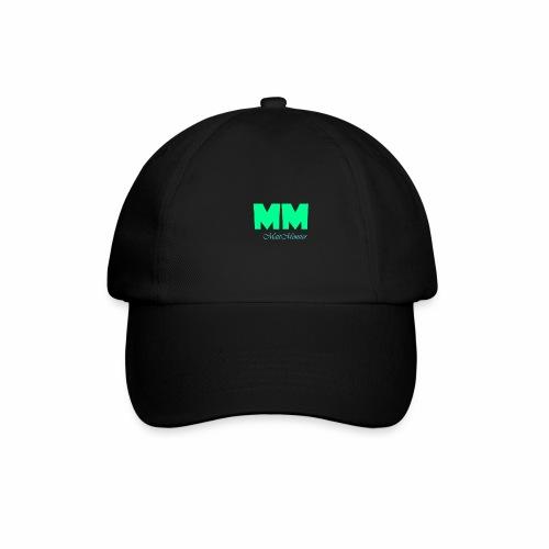 MattMonster Signature logo - Baseball Cap
