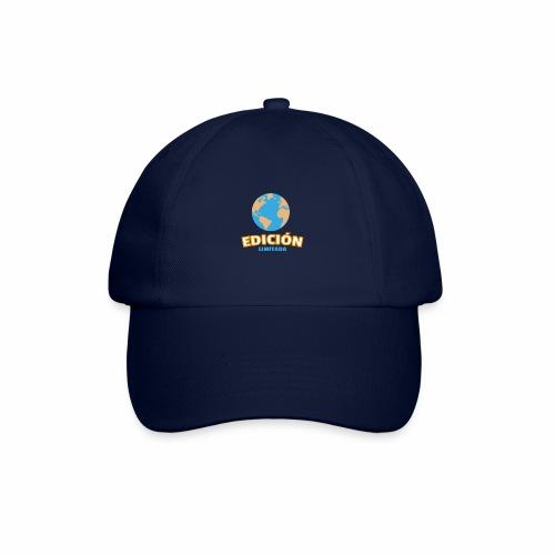 Edición Limitada - Gorra béisbol