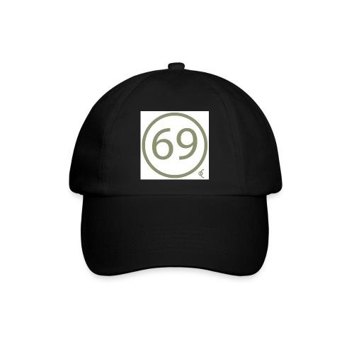 69 - Casquette classique