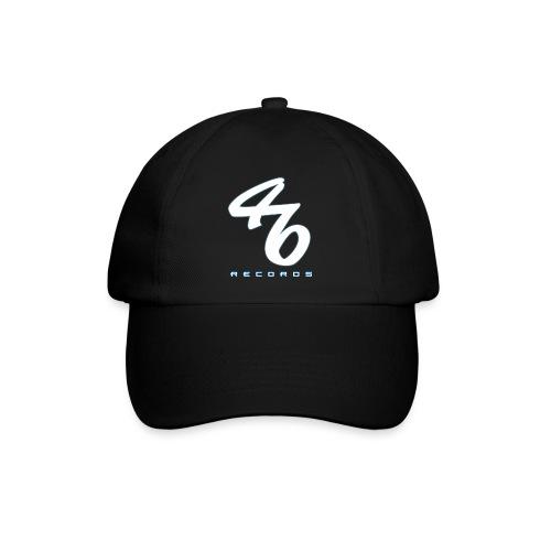46 Logo - Baseballkappe