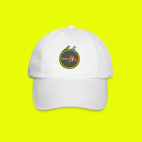 logo teew trand 1 png - Baseballcap
