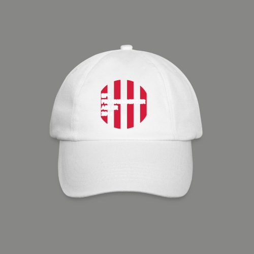 EFC Trikot-Style - Baseballkappe