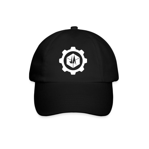 Jebus Adventures Cog White - Baseball Cap