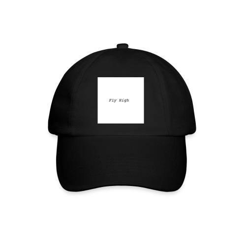 Fly High Design - Baseball Cap