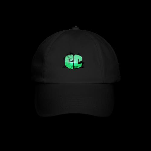 Vandflaske - GC Logo - Baseballkasket