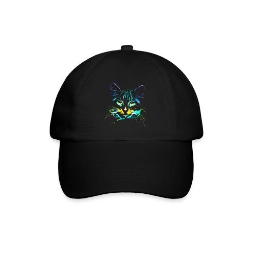 Vorschau: color kitty - Baseballkappe