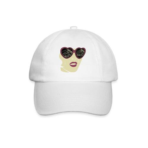 solo viso 729 - Cappello con visiera
