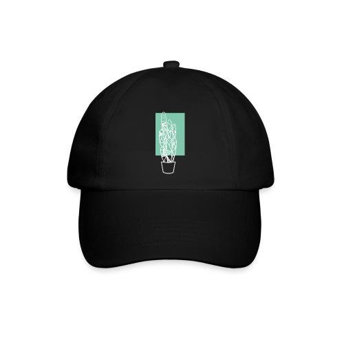 Kleiner Designer Kaktus - Baseballkappe