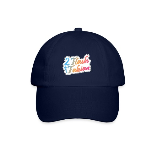 2Flash Fabian - Baseballkappe