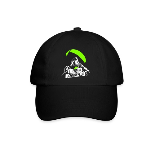 Thermikschnüffler Gleitschirm - Baseballkappe