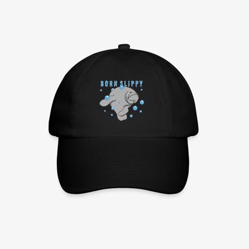 Born Slippy - Baseball Cap