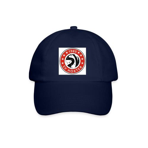 Logo SV Höxter - Baseballkappe