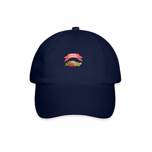 Semillas Mágicas (Cáñamo. Marijuana.) - Gorra béisbol