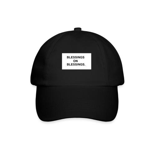BOB Copy jpg - Baseball Cap