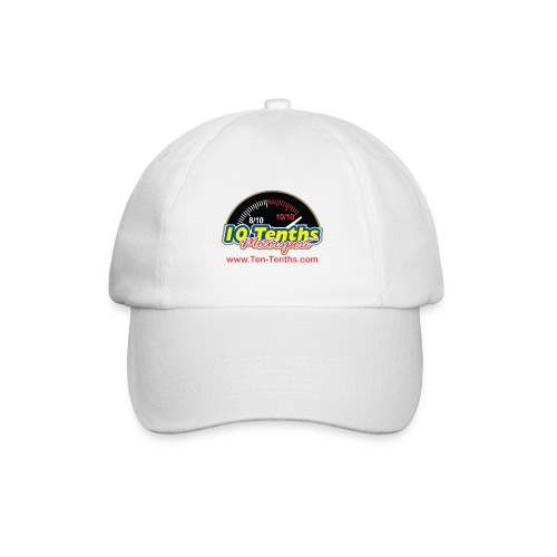 tententhswithurl 750 - Baseball Cap