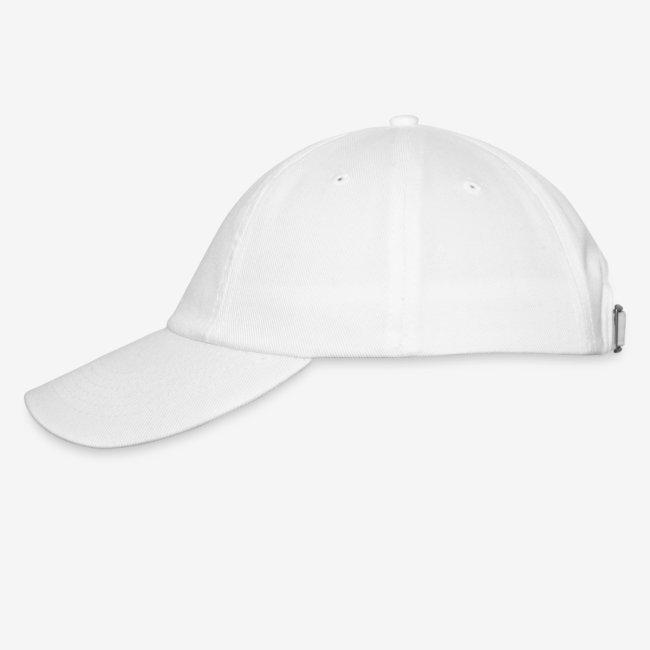 badge helmet team white