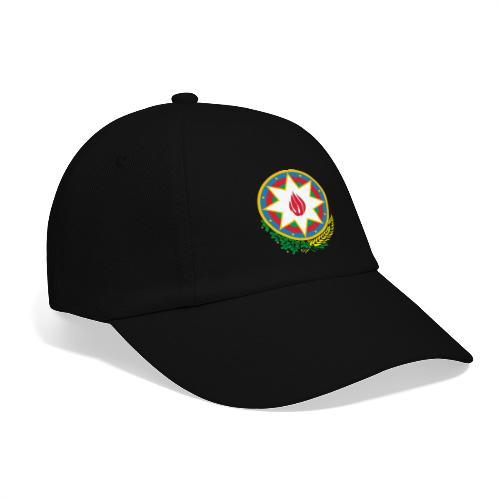 Aserbaidschan patriot - Baseballkappe